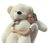 "Joyfay Marke großer Teddybär 200cm 78"""
