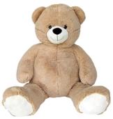 Wagner 9033 Riesen XXL Teddybär 140 cm hell-braun beige 1,40 m