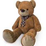 XXXL Teddy Braun Riesen-Teddy