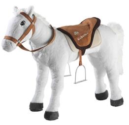 Pferd stehend, Sabrina creme Bibi & Tina 736177