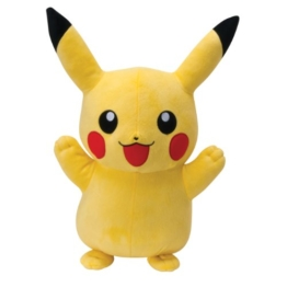Riesen Pokémon Pikachu TOMY T71799A2