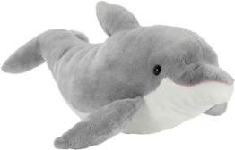 Softissimo riesen Delfin 50 cm Heunec 248571