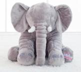 XXL Kuscheltier Elefant Fridolin